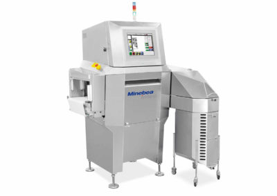 Uk Inspection Systems Food Industry Safety Machines Dymond Xray