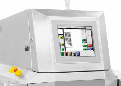 Uk Inspection Systems Food Industry Safety Machines Dymond Xray Screen