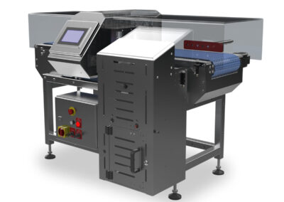 Uk Inspection Systems Food Industry Safety Fortis Metal Detection
